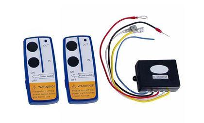Imagens de Control Remoto Wireless 24V (DF15000)