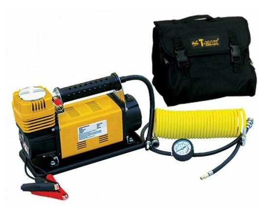 Compressor TMax 160L