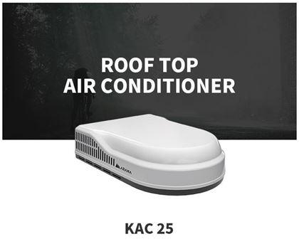 Imagens de Ar Condicionado de Teto KAC25