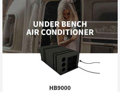 Imagens de Ar Condicionado HB9000