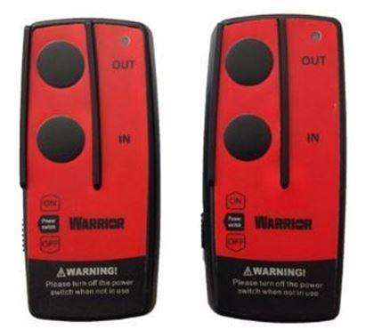 Imagens de Controlo Remoto Wireless 12V/24 WR124
